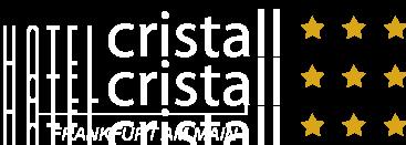 hotelcristall logo