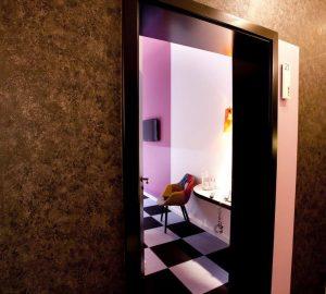 Hotel Cristall Frankfurt Floor